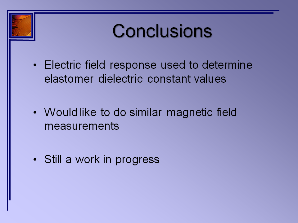 conclusion for electronic communication Electronic trading: conclusion by electronic trading: electronic communications advancements in technology have led to electronic systems that.